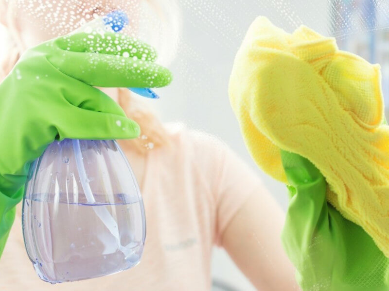 Did You Know the Reason People do Spring Cleaning?